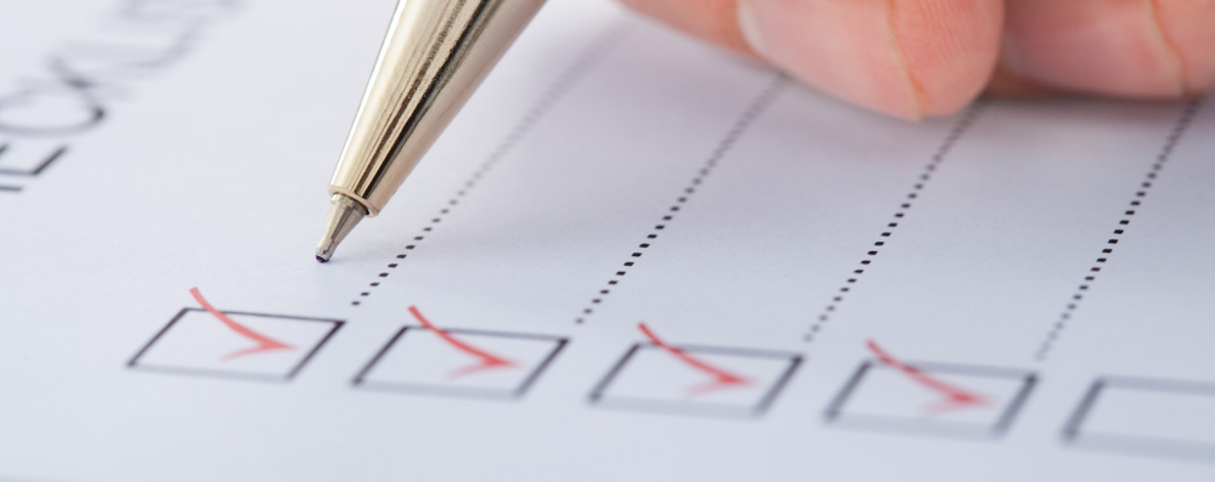 Home Sellers Checklist for Closing on a Home