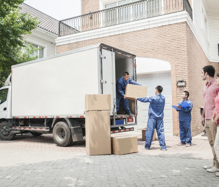 Strategies for Finding the Right Moving Company