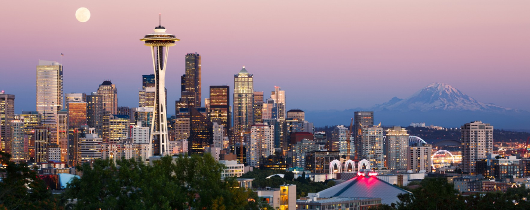 Moving to Seattle?