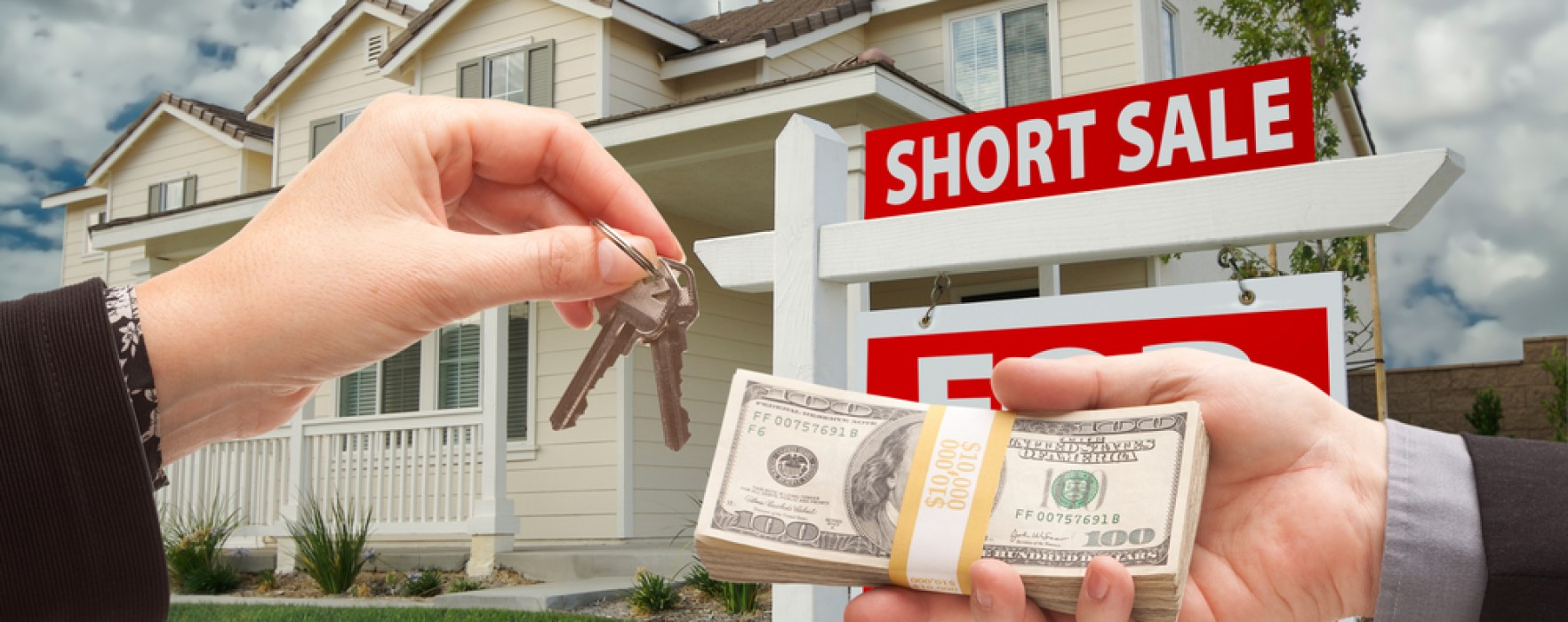 Tips to Consider When Making an Offer on a Short Sale Property