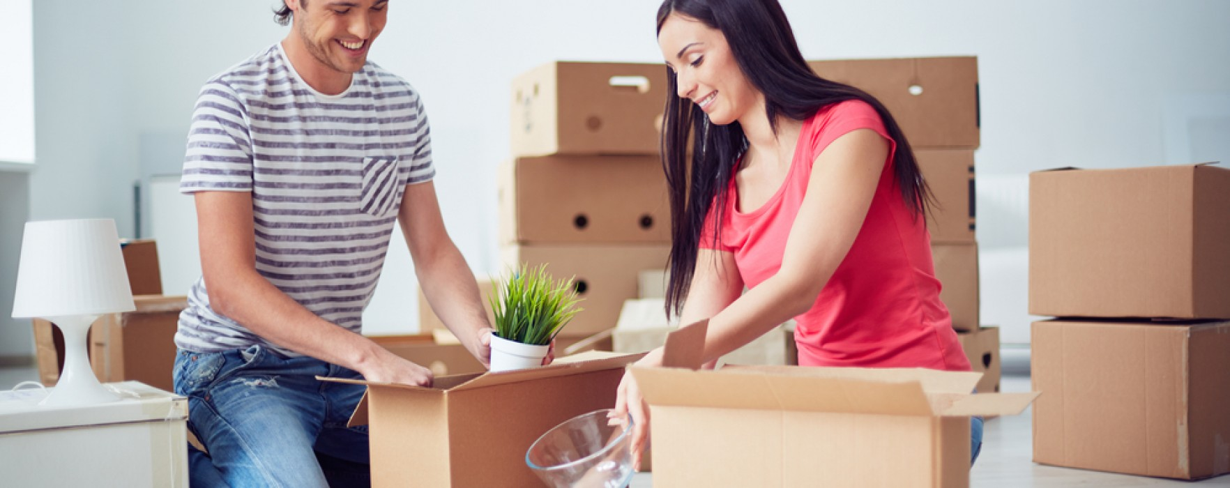 Quick Tips for Unpacking
