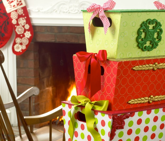Holiday Storage Secrets: Keeping Your Decorations Organized