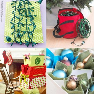 Holiday Storage Secrets: Keeping Your Decorations Organized - bhgrelife.com