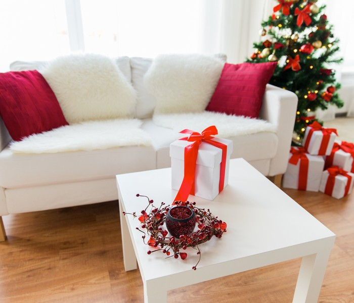 Showing Your House? Don't Let the Holidays Interfere