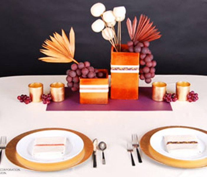 Thanksgiving Table Decorating Tips
