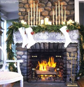 12 Holiday Decoration Themes for Your Home - bhgrelife.com