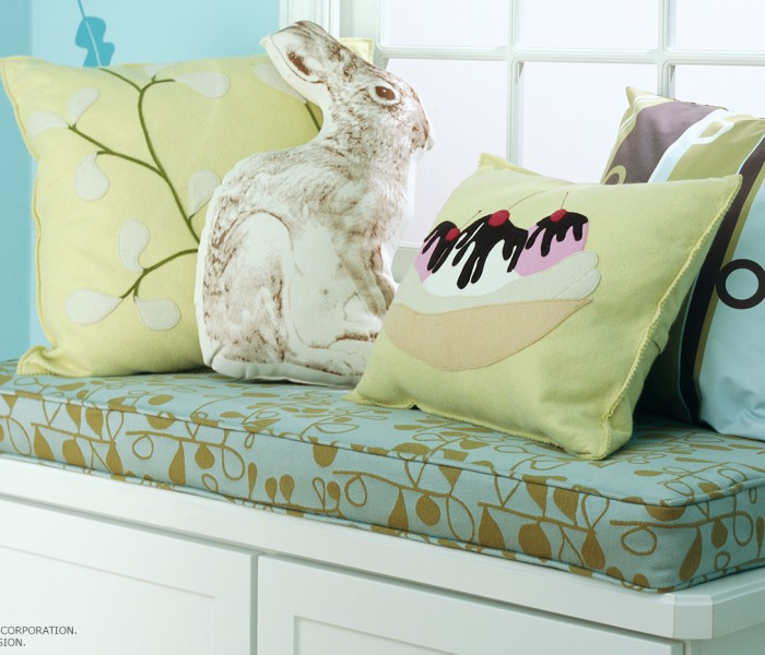 Storage Solutions for Children's Rooms & Closets