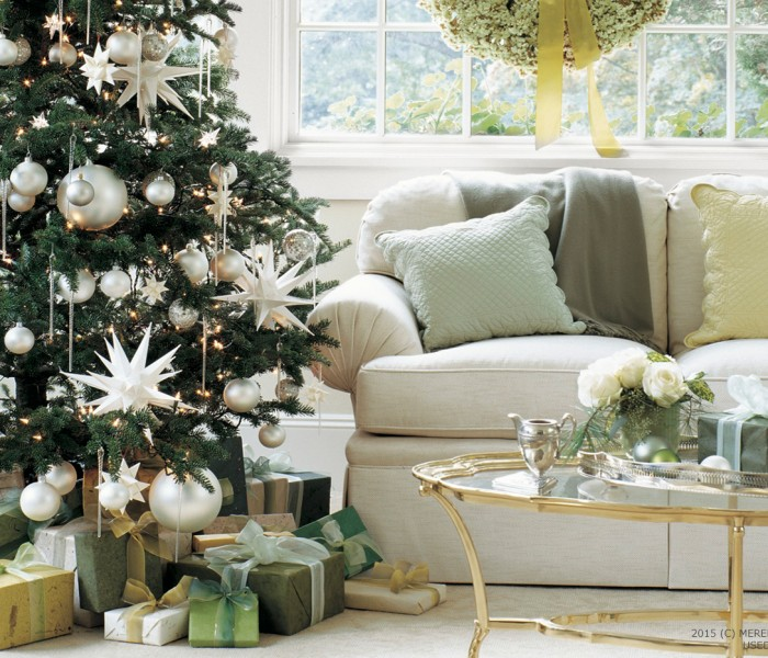 12 Holiday Decoration Themes for Your Home