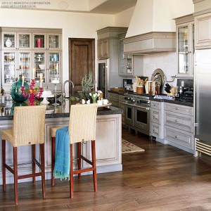 Stylish Kitchen Floor Ideas for Your Home Renovation Better