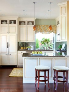 Stylish Kitchen Floor Ideas For Your Home Renovation