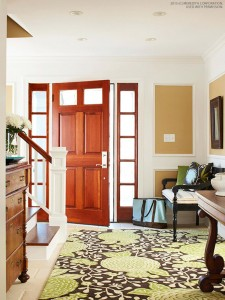 Mudroom Makeover: Tips to Organize Your Entryway - bhgrelife.com