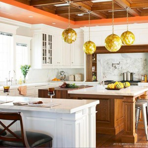 Style-Setting Ceiling Ideas for Your Home | Better Homes and Gardens ...