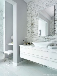 Better Homes And Gardens Bathrooms master bathroom design: efficient & elegant ideas | better homes
