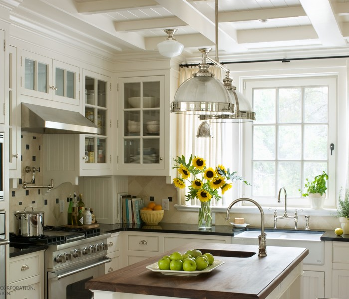 Style-Setting Ceiling Ideas for Your Home