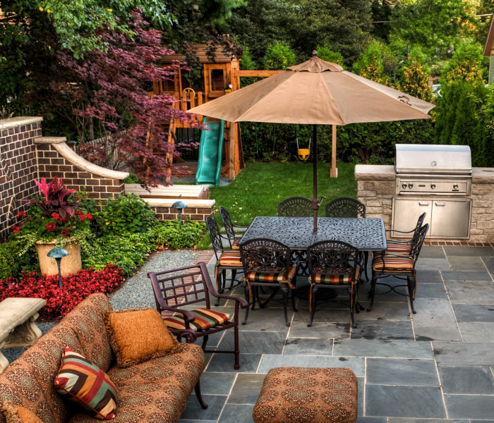 Ask a Pro Q&A: Building an Outdoor Kitchen