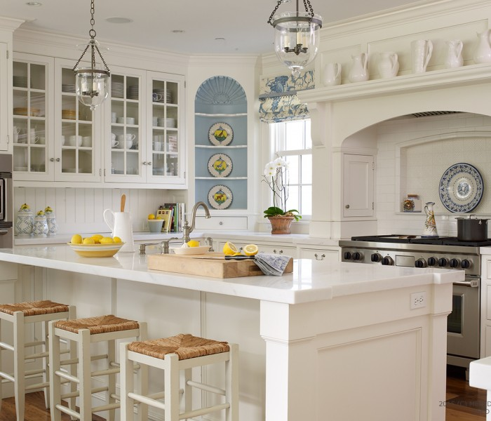 Incorporating Traditional Style into Your Home's Kitchen