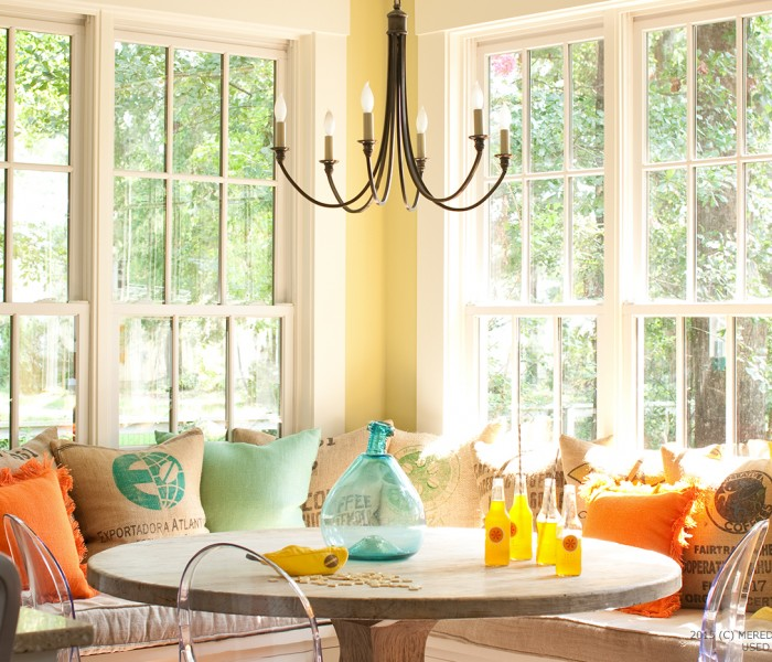 Ways to Decorate Your Home with Yellow