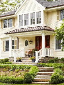 Picking A New Color Palette For Your Home S Exterior