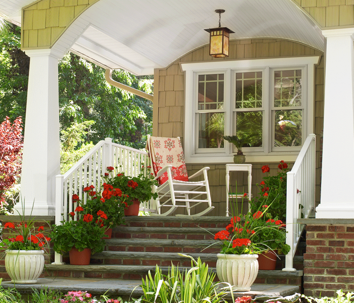 Improve Your Curb Appeal: How to Make a Great First Impression