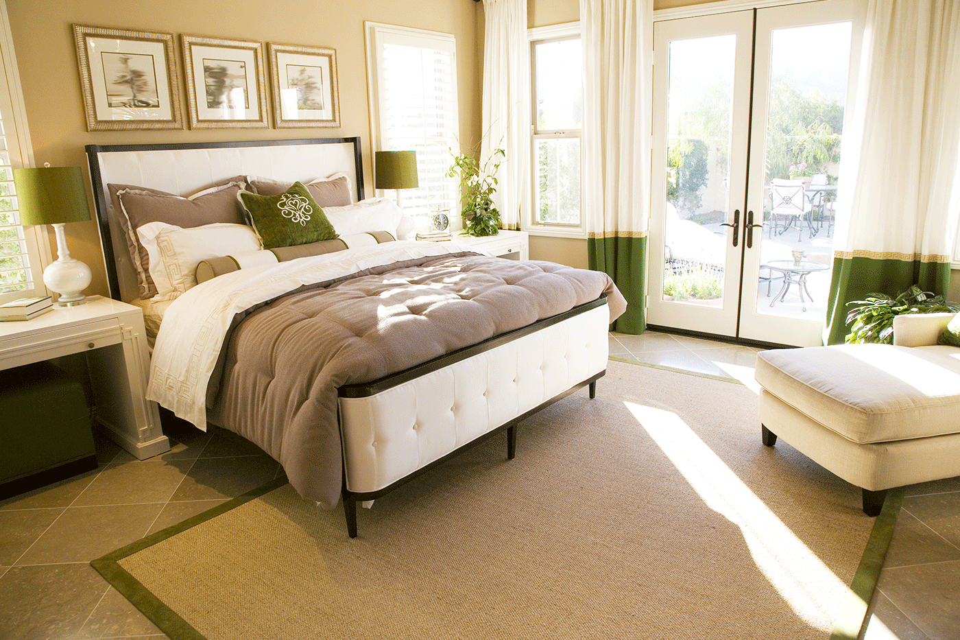 5 Master Bedroom Decorating Tips Better Homes And