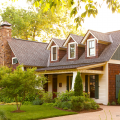 Picking a New Color Palette for Your Home's Exterior
