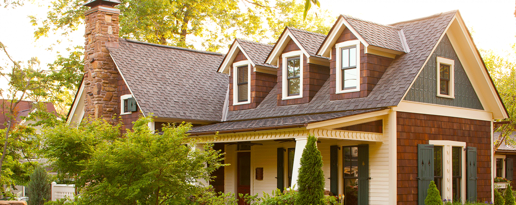 Picking A New Color Palette For Your Home S Exterior Better Homes And Garde