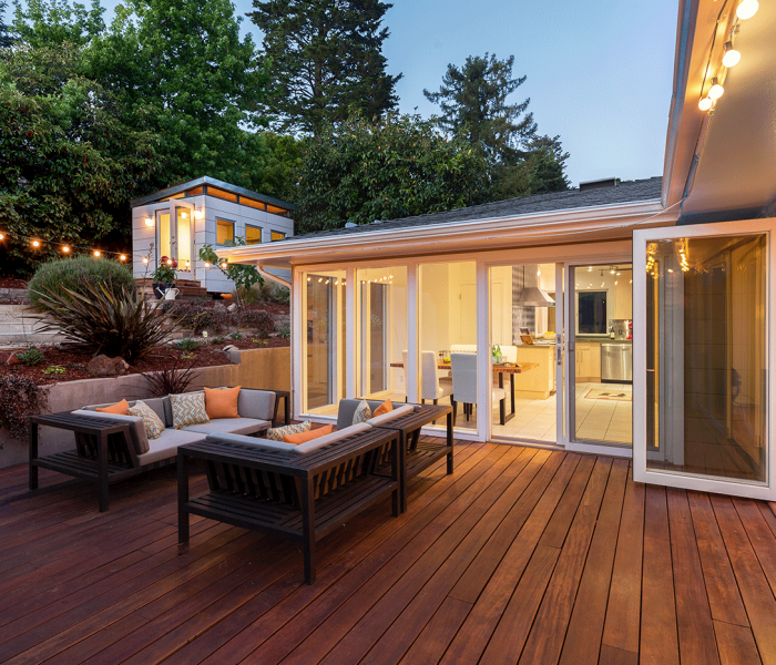 5 Decorating Tips for Your Backyard