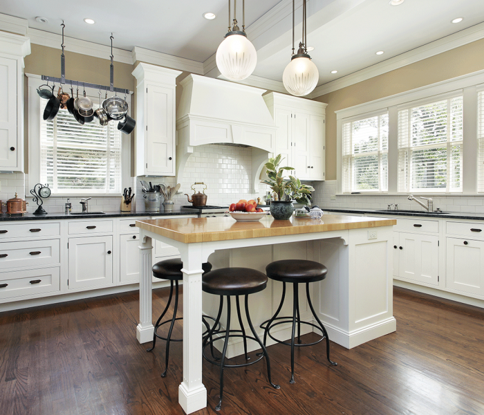 Tips to Reinvent Your Kitchen on a Budget