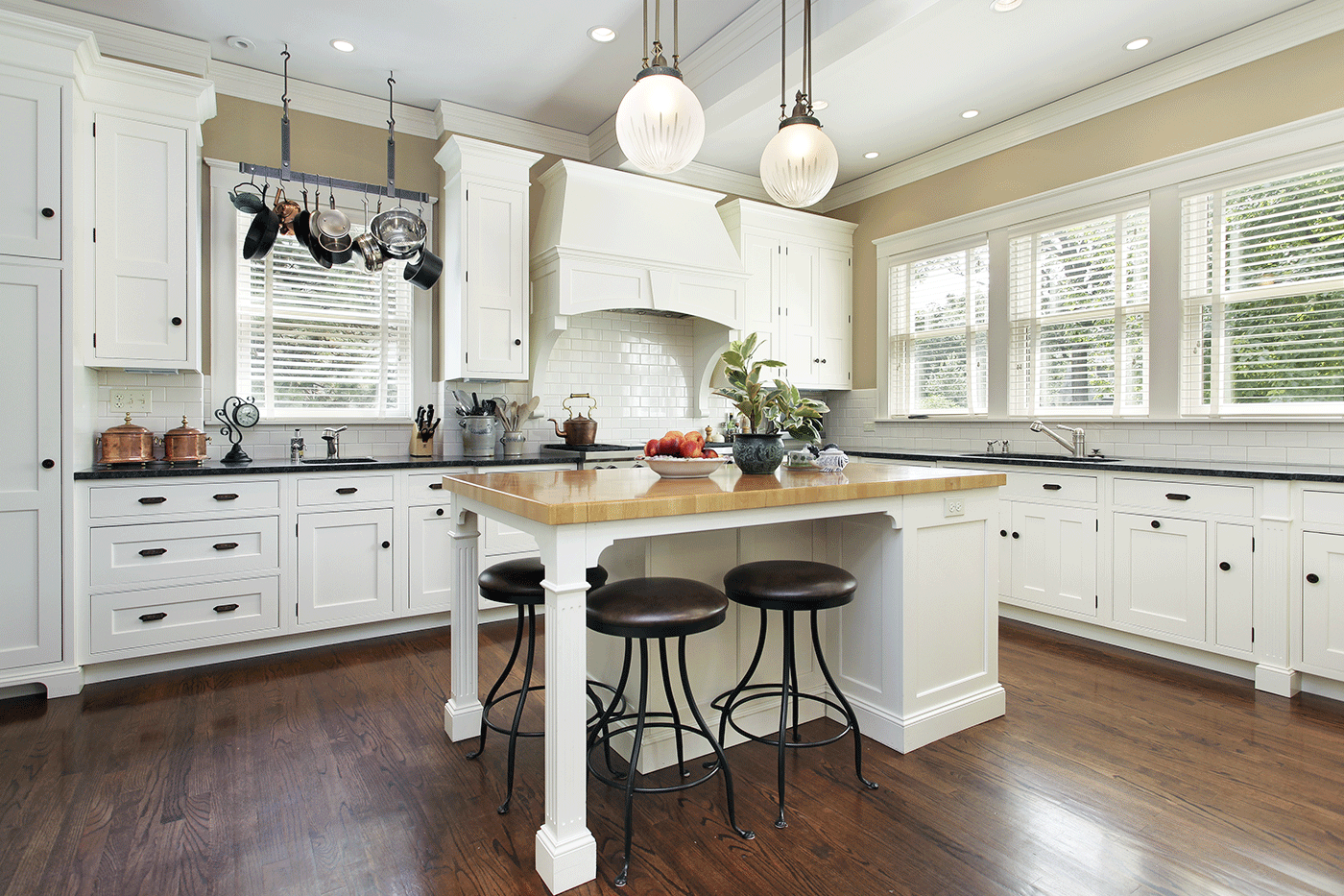 Tips to Reinvent Your Kitchen on a Budget - bhgrelife.com