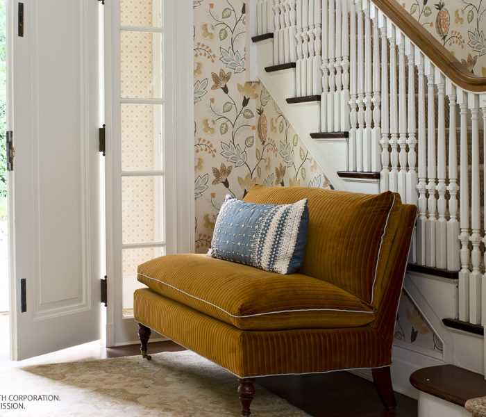 Steal These Inside Entryway Ideas to Make a Bold Entrance