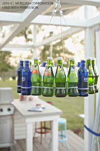 Colorful Outdoor Entertaining Ideas for Your Next Gathering - bhgrelife.com