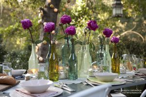 Outdoor Entertaining Ideas to Help You Throw the Best Summer Party on the Block - bhgrelife.com