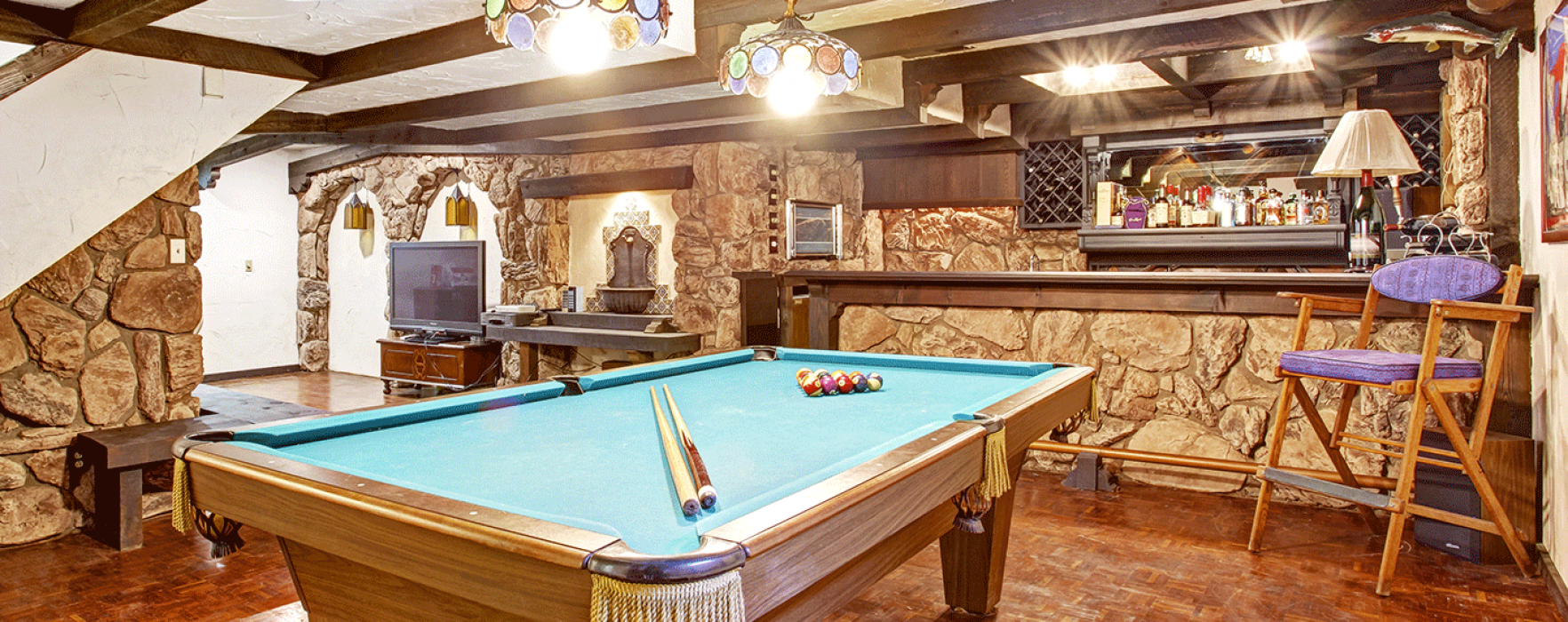 Man Cave Essentials List : Must have accessories for the ultimate man cave better