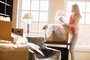 10 Tips to Know When Moving into Your New Home - bhgrelife.com