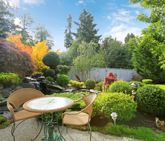 4 Backyard Ideas to Spruce Up Your Home