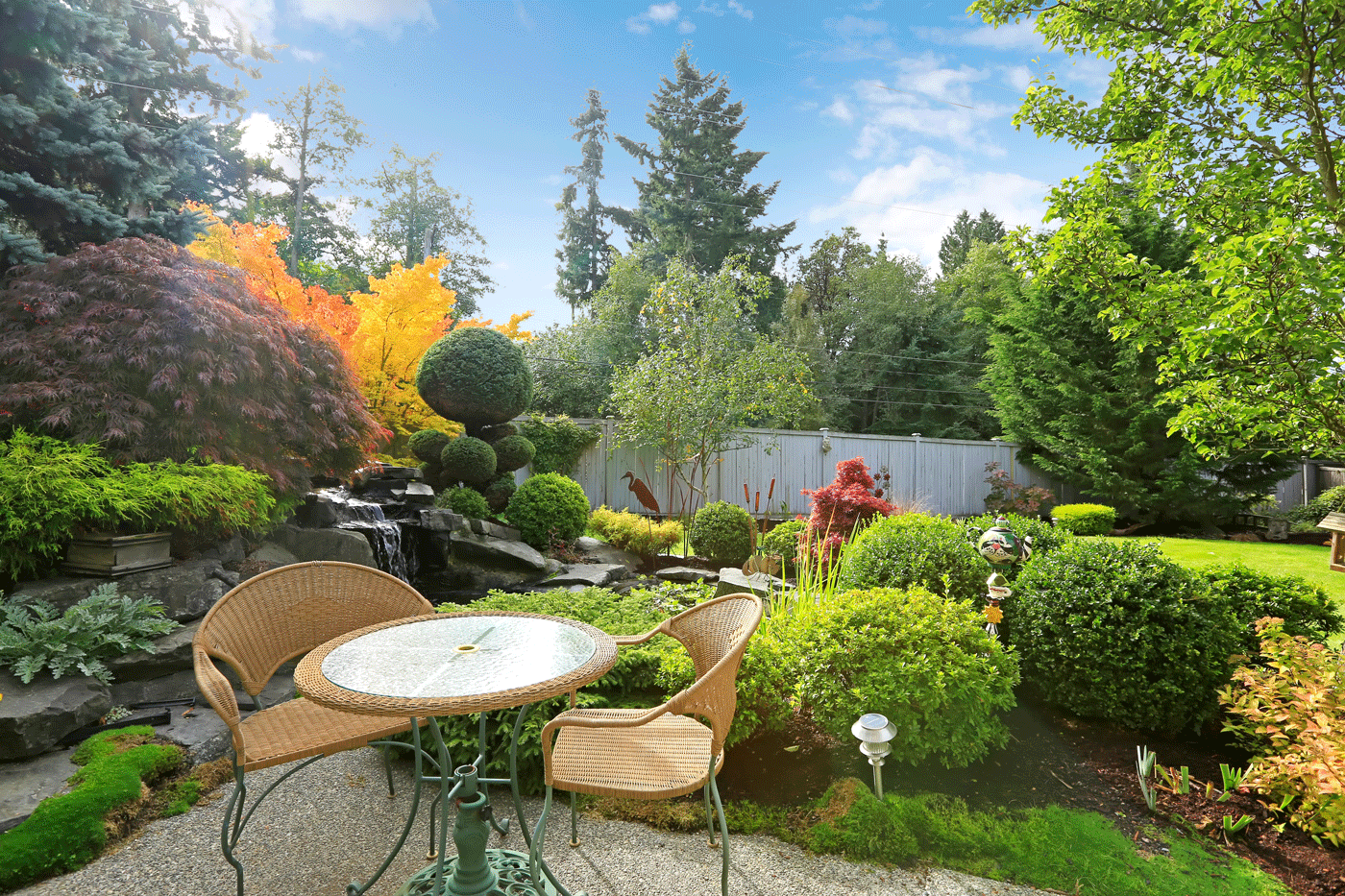 4 Backyard Ideas to Spruce Up Your Home - bhgrelife.com