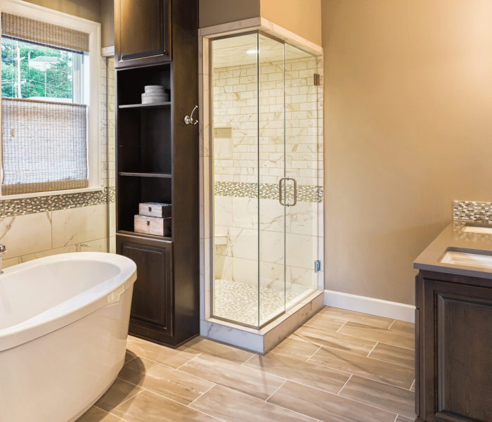 Bathroom Renovation Ideas that Pay Off