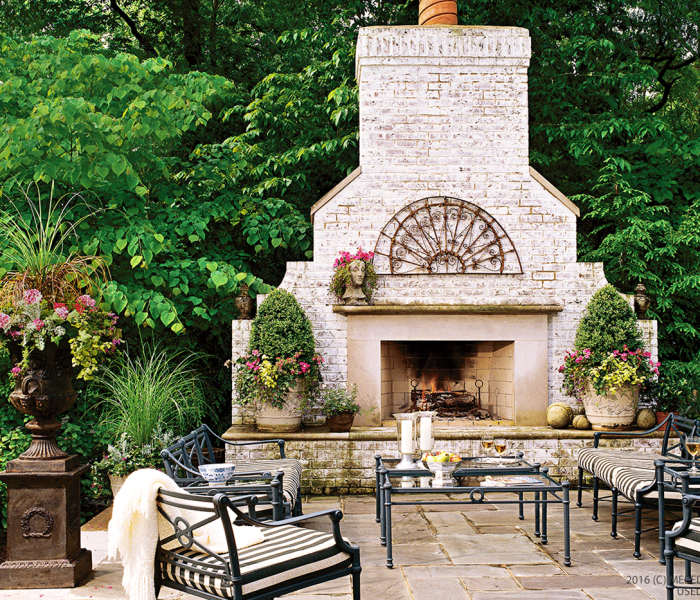 How to Create a Patio That You'll Love