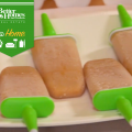 Chilly and Refreshing Iced Coffee Popsicle Recipe