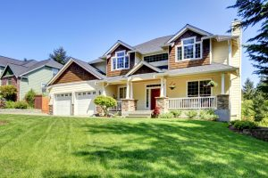 Curb Appeal Mistakes to Avoid - Bhgrelife.com