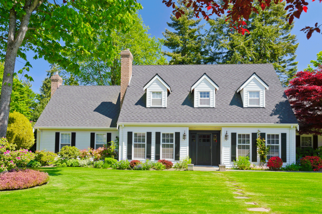 Curb Appeal Mistakes to Avoid