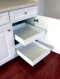 10 Quick Kitchens Storage Upates - bhgrelife.com