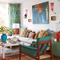 Give Your Home a Stylish Design Makeover on a Budget