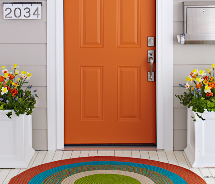 Allow Entryway Inspiration to Strike with These Fresh New Ideas