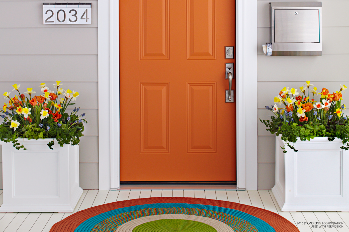 Allow Entryway Inspiration to Strike with These Fresh New Ideas - bhgrelife.com
