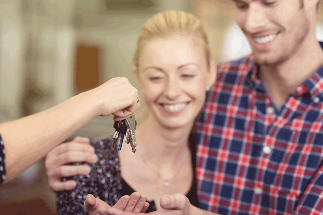 4 Important Purchases to Make for Your First Home