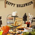 Host a Family-Friendly Halloween Party