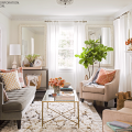 Living Room Solutions: Design and Furniture for Small Spaces