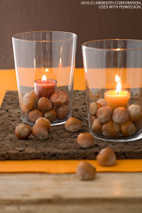bhgrelife.com - Thanksgiving Decorating That's Inspired by Nature
