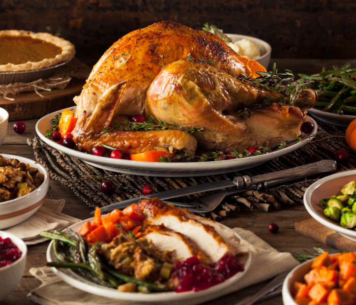 Great Thanksgiving Hosting Tips to Help Your Holidays Run Smoothly